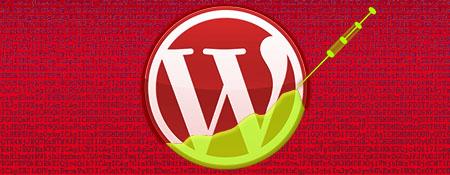 WordPress, een feest voor de eigenaar en hacker