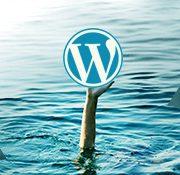 WordPress beveiligen tegen hackers en hacks en exploits