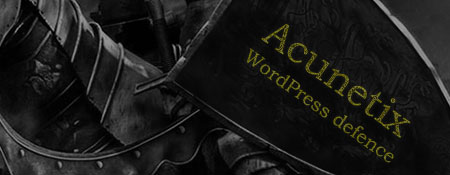 Onder de loep: Acunetix WordPress beveiliging