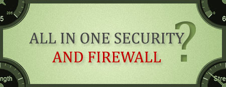 all in one security and firewall voor wordpress