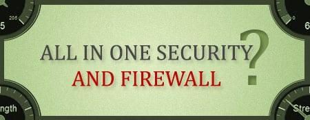 Onder de loep: All In One WordPress Security