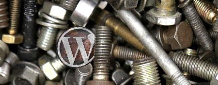 Kan je WordPress site naar de schroothoop?