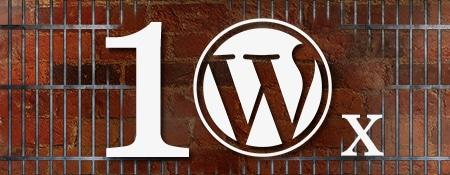 10 Wordpress beveiliging tips