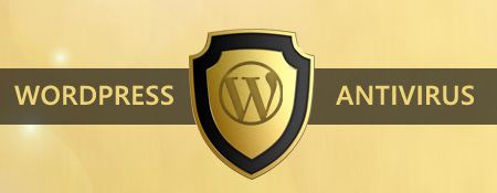 WordPress antivirus