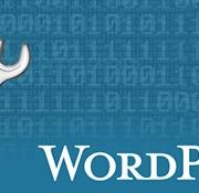 wordpress herstellen updaten repareren