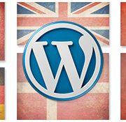 wordpress meerdere talen