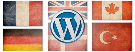 Je WordPress website in meerdere talen tonen