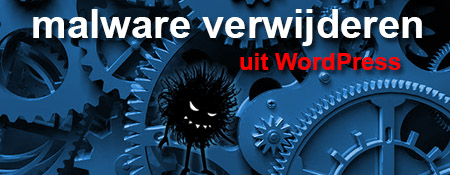 malware verwijderen