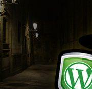 WordPress website beveiligen