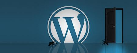 WordPress alweer gehackt?