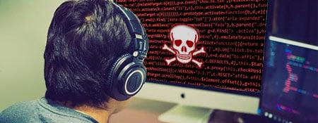 5 soorten hackers en hun streken