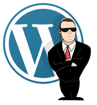 wordpress beveiligen