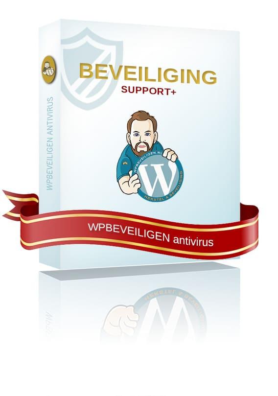 wpb beveiliging van wordpress