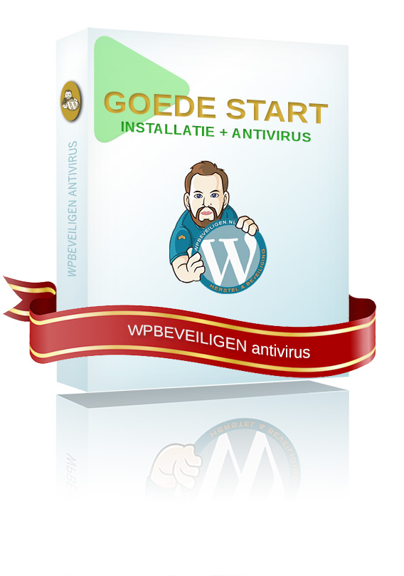 wordpress goede start