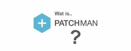 Wat is PatchMan