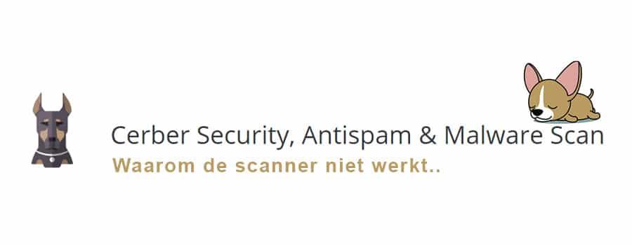 cerber malware scanner