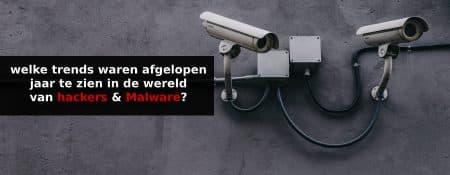 Rapportage 2019 – Malware trends, trucs en technieken