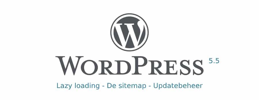 WordPress update 5.5 – Lazy Loading en de XML sitemap