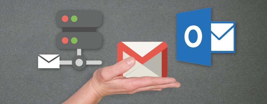 email diensten